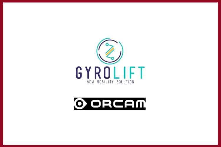 GyroLiftOrcam